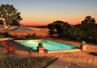 Stone Villa of 450m2 in Dalmatian Hinterland with Land of 15.000m2