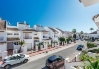 Townhouse located in Los Naranjos