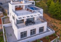 Villa with Open Sea View and Roof Pool,400m2 ~ Best Buy