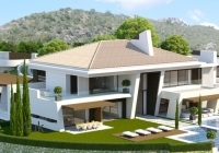 Exclusive Plot in La Zagaleta with House Project