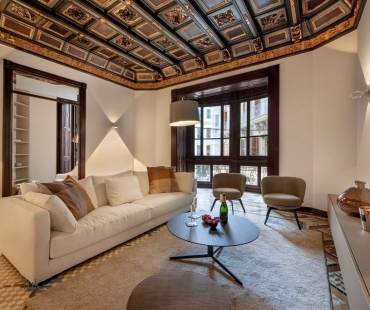 Luxurious 3 bedroom apartment in best location of Palma