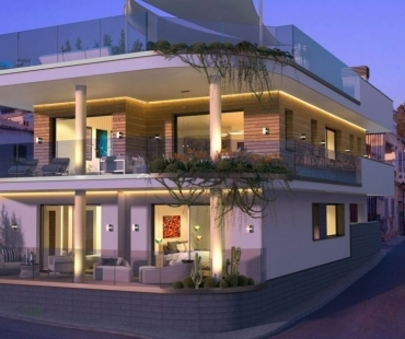 Investment in Mallorca – First Line Plot in St. Elm