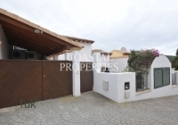 First Line Golf House For Sale In Camp De Mar