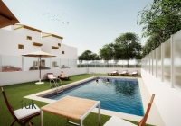 3 Bedroom Townhouse for Sale in Torre-Pacheco