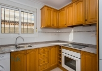 cooker and L shaped worktop