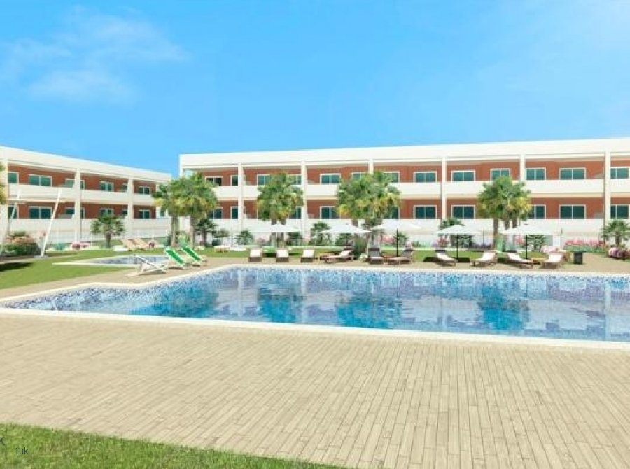 2 Bedroom Apartment for Sale in Gran Alicant