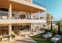 One Residences 2 & 3 Bed Apartments